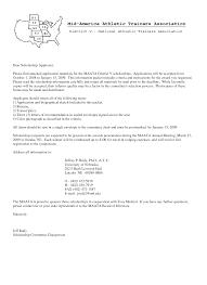 cover letter for rfp sample good application letter