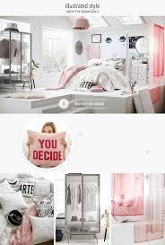 Isabella Rose Taylor For PBteen PBteen - Isabella bedroom furniture
