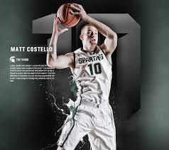 MyBayCity.com MATT COSTELLO! Spartan from Bay City Western Shows Mr.  Basketball Skills