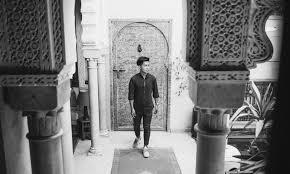 Meet Aaron Adrian - Voyage LA Magazine | LA City Guide
