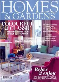 Small Picture Better Home And Garden Magazine Design With Homes Gardens Intended