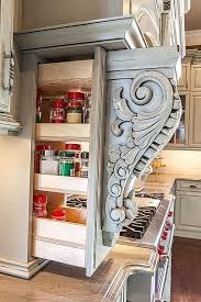 Decorative Corbels Interior Design