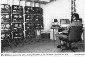 Image result for pictures of the STASI free