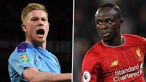 FC Liverpool: Sadio Mane ist für Kevin De Bruyne der Spieler des Jahres