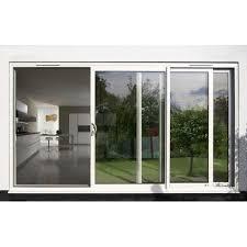 jindal aluminum sliding glass door