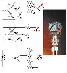 sensors august 1999 so, what is an rtd? 4 Wire Rtd Wiring To 3 Wire figure 3 lead wires have resistance that is a function of the material used, wire size, and lead length this resistance can add to the measured rtd wiring a 4 wire rtd to 3 wire