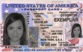 Know Everything Card Traveler - s You To Nast U Need Condé Passport