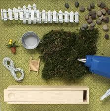 diy fairy garden ideas consumer crafts unleashed 5
