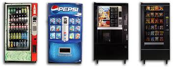 Vending Machine Companies In Orange County Ca