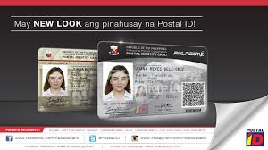 Id Now And New Primer Improved Philippine Passport Primary Postal Application A Document For