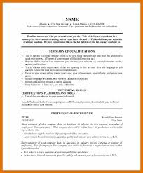 4040 How To Make A One Page Resume Leterformat Magnificent How To Make Resume One Resume