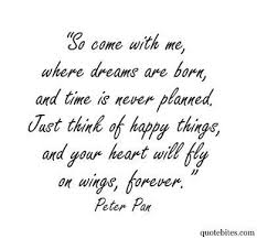 best peter pan quotes ideas disney quotes about  top 30 best peter pan quotes