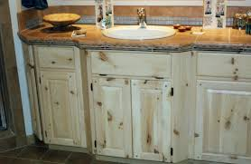Pine Cabinet Doors Affordable Custom Cabinets Showroom