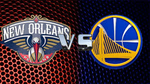 NBA Playoffs 2018: Warriors vs Pelicans ...