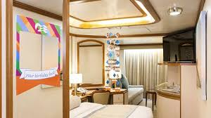 stateroom decorations princess cruises