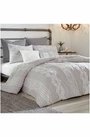 bed cover sets. Peri Home Cut Geo Comforter \u0026 Sham Set Bed Cover Sets