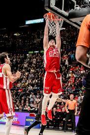EuroLeague preview: AX Olimpia MIlano - Zalgiris Kaunas