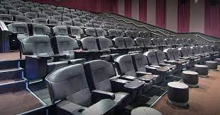 best theaters in atlanta and