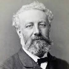 Jules Verne Author Biography Com