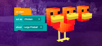 how to create minecraft add ons in tynker