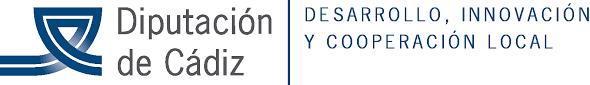 Resultado de imagen de Área de Desarrollo, Innovación y Cooperación Local diputacion de cadiz