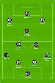 Remo x Brasiliense: veja escalações, desfalques e arbitragem da final da  Copa Verde | copa verde