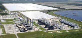 A Solar Power Purchase Agreement And The Switch From Natural GasFlorida Power And Light Solar