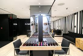 mac cosmetics to open its first makeup studio