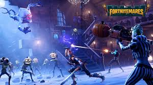 There's more details below, but by far the biggest change for fortnite this season is that ol' mando is here, titular character from the star wars show on disney plus, the. Fortnite Season 3 Wallpapers 2020 Broken Panda