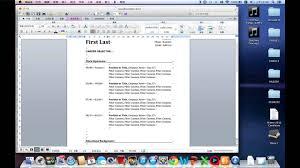 Wonderful Easy To Make Resume On Brilliant Ideas Of Creating Resume