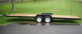tiny house trailers. our tiny house trailer ready to be built on trailers