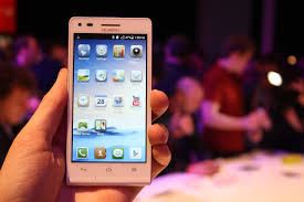 lost data from Huawei Ascend P7 mini ...