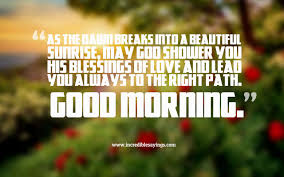 10 Good Morning Quotes For Him And Her Good Day Sayings
