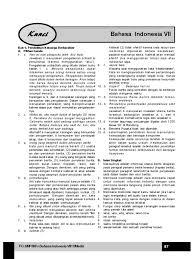 Berikut ini adalah contoh soal dan kunci jawaban ulangan tengah semester (uts) / penilaian tengah semester (pts) kurikulum 2013 mata pelajaran bahasa inggris semester 2 (genap) kelas 7 (vii) smp/mts. Kunci Jawaban Lks Bahasa Indonesia Kelas 7 Semester 2 Rismax