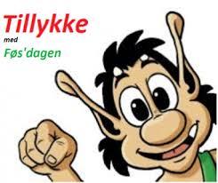 Tillykke Med Dagen