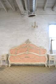 french shabby chic bedroom furniture. french bed painted cottage shabby chic romantic queen bedroom furniture h