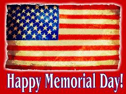Memorial Day Templates