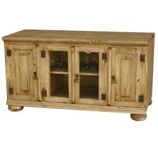 rustic pine tv stand. Contemporary Stand Sonora 48 With Rustic Pine Tv Stand
