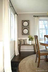 formal dining room curtains. Formal Dining Room Drapes Curtain Ideas Dinning Curtains Best F