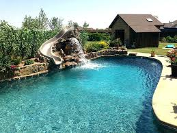 residential pools with slides.  Slides Water Slides For Home Pools Residential Pool Designer  Program  Swimming  Throughout Residential Pools With Slides N