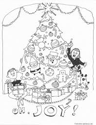 Christmas Coloring Pages Skip To My Lou