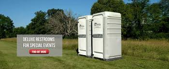 Porta Potty Rental Central Ohio Portables In Ohio - Luxury portable bathrooms