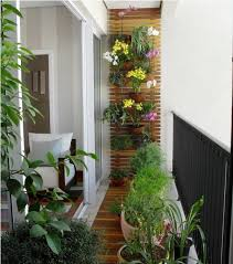 Small Picture 55 Apartment Balcony Decorating Ideas Art and Design