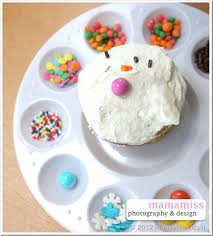 10 Paint Palette Party Cupcakes Photo Paint Party Cupcake Ideas