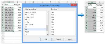 How To Change Date Format In Axis Of Chart Pivotchart In Excel