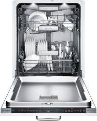 bosch dishwasher shp65t55uc.  Shp65t55uc Bosch Benchmark Series SHV89PW73N  Open 2 On Dishwasher Shp65t55uc S