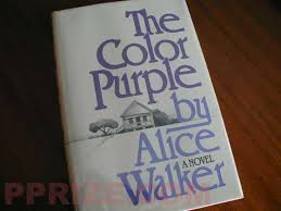 First Edition Criteria And Points To Identify The Color Purple By