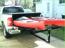 Kayak Rack For Truck Kayak Roof Rack For Truck Cap ...