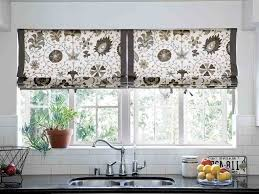 Valance For Kitchen Windows Home Accecories Valance Kitchen Valance Curtains Kitchen Windows