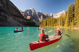 Top-Ten: Die schönsten Naturerlebnisse in Kanada - [GEO]